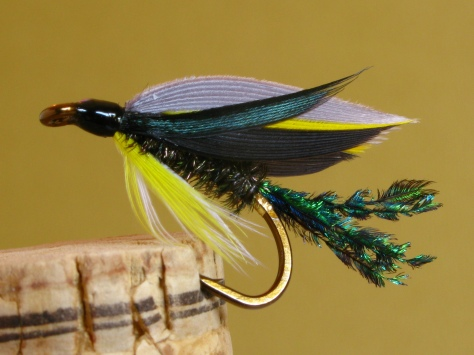 Little River Wet Fly